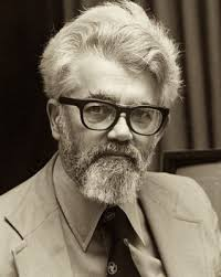 This giant, John McCarthy stood at the cradle of AI, Lisp, and theoretical computer science. Like us, he loved elegant mathematics. - John-McCarthy1-319x400