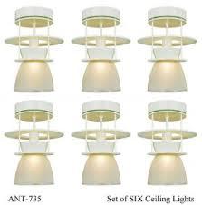 art deco midcentury modern ceiling lights semi flush mount lighting ant 735 beautiful mid century modern exterior lighting