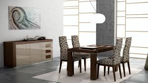 modern contemporary dining sets top interior