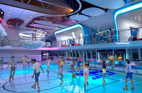 Image result for ovation of the seas pictures