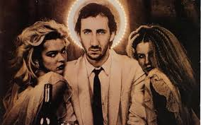 On the Joy, and the Pain, of <b>Pete Townshend's</b> '<b>Empty</b> Glass'