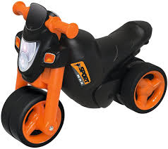 <b>Мотоцикл</b>-<b>каталка BIG Sport</b> Bike - купить по лучшей цене в ...