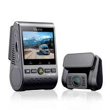 <b>Viofo A129 Pro</b> Duo Ultra 4k+1080p Dual Channel wifi dash camera