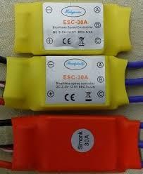 - Перепрошивка <b>регуляторов</b> ESC бесщеточных моторов для ...