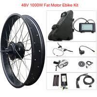 <b>1000w</b> E <b>Bike</b> Kit