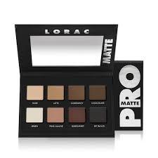 LORAC <b>PRO</b> Matte <b>Eye Shadow Palette</b>
