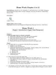 zara case study procurement and outsourcing strategies how to google apm cover letter writing internship experience on resume