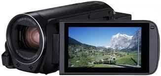 Купить <b>Canon LEGRIA</b> HF R88 black в Москве: цена видеокамеры ...