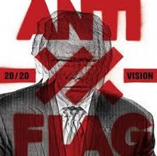 <b>ANTI</b>-<b>FLAG</b> - <b>20/20</b> VISION - VINYL