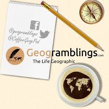 Coffee & Geography