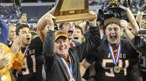 Steve Wood retires as Aledo coach, becomes athletic director | Fort ...