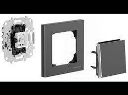 Sky Niessen: установка двухклавишного <b>выключателя</b> - YouTube