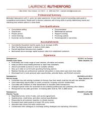 summary qualifications resume examples customer service in summary qualifications resume examples customer service in professional best sperson resume example livecareer create resume