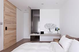 white wood concrete bedroom interior design ideas how much does an interior designer make awesome black white wood modern design amazing