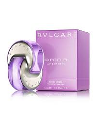 <b>BVLGARI Omnia</b> Améthyste Eau de Toilette Spray, 2.2 oz. & Reviews