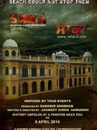 Watch   Saka Nankana Sahib de Shaheed (2016) (Punjabi)    full movie online free