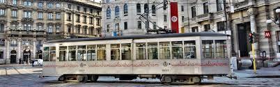 <b>Городской</b> транспорт <b>Милана</b>
