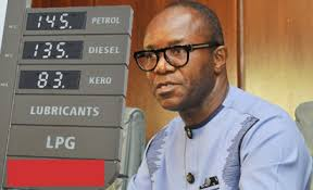 Image result for FG May Introduce Tax On Petrol, Diesel, Kerosene, Gas - PPRA
