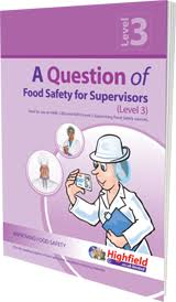 Food Safety - Highfield Training Products Level 3 View product details. A Question of Food Safety ...