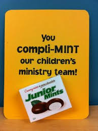 Church Volunteers on Pinterest | Children Ministry, Volunteer ...