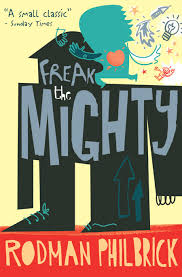 Image result for freak the mighty