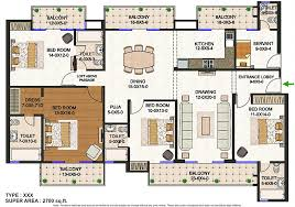 Overview   Antriksh Forest Sector    Noida  V Square Realty Mart        Sq  Ft  Click to view Floor Plan