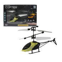 1TOY <b>Вертолет</b> на <b>сенсорном</b> управлении <b>Gyro</b>-<b>Copter</b>, со светом