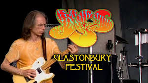 <b>Yes</b> - <b>Live at</b> Glastonbury Fest 2003 (Full Concert - Remastered ...
