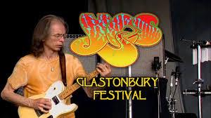<b>Yes</b> - <b>Live</b> at Glastonbury Fest 2003 (Full Concert - Remastered ...