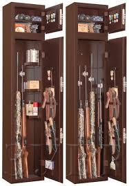 Оружейный сейф <b>Gunsafe</b> Зубр 122551 в Ноябрьске | parker-shop ...