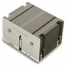 <b>Радиатор Supermicro SNK-P0048PS</b> 2U LGA2011 Narrow Passive ...