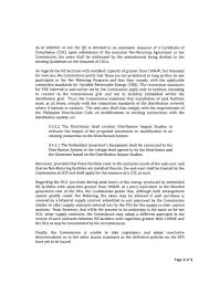 annex erc response letter to clarification issues doe annex 3 erc response letter to clarification issues