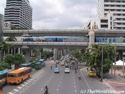 Bildergebnis für skytrain bangkok