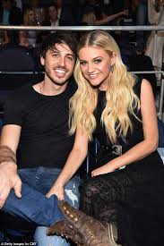 Cute couple  Australian country music singer Morgan Evans is dating one of Taylor Swift     s best Daily Mail