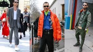 10 <b>Trends</b> We Expect to See in <b>Men's</b> Street Style This Year