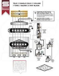 guitar wiring diagram 2 humbuckers 3 way toggle switch 1 volume 2 3 Pickup Guitar Wiring wiring diagrams seymour duncan tele w 3 pickups 2 vol 1 blend 3 pickup guitar wiring diagrams