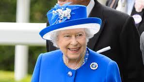 Resultado de imagen para Reina Elizabeth II