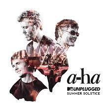 <b>a-ha MTV</b> Unplugged -- Summer Solstice