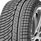 <b>Michelin Pilot Alpin</b> PA4 tyres | National