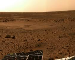 essay on mars planet fmr nasa employee saw humans on mars walk toward viking lander in 1979