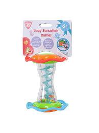 """Развивающая игрушка """"<b>Погремушка</b>"""" PlayGo 3369159 в интернет ..."""