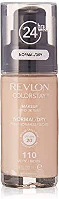 Revlon ColorStay Makeup for Normal/Dry Skin SPF ... - Amazon.com