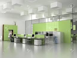 interior designing contemporary office office modern interior design stock photo the modern office interior design 3d captivating receptionist office interior design implemented