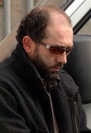 Gustavo Romero Tercero, el asesino de Valdepeñas. / EFE - 1161554409_740215_0000000000_noticia_normal