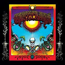 <b>Grateful Dead</b>: <b>Aoxomoxoa</b> — 50th Anniversary Edition « American ...