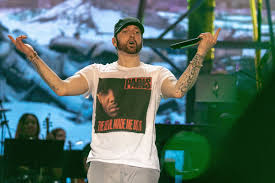 """<b>Eminem</b>: What is """"The Real <b>Slim</b> Shady"""" Actually Doing Now?"""