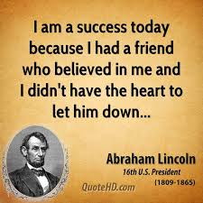 Abraham Lincoln Quotes. QuotesGram