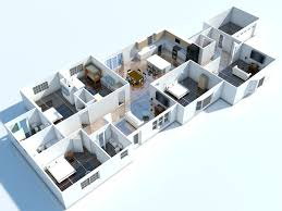impressive free software floor plan design inspiring design ideas awesome 3d floor plan free home design