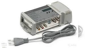<b>Модулятор тв</b>-сигнала <b>Terra</b> MT30 купить в Московской области ...