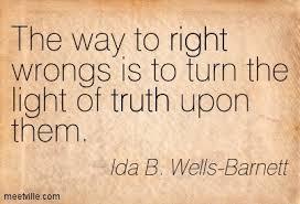 Ida B. Wells-Barnett: Journalist and Civil Rights Activist ...